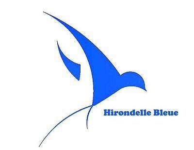 Hirondelle.Bleue.Sprl