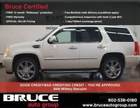 2011 Cadillac Escalade LUXURY JUST ARRIVED!!  FULLY LOADED !
