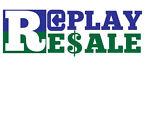 Replay Resale