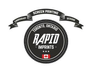 Custom T-Shirts Screen Printing GTA