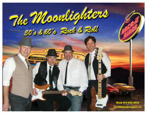 50's and 60's Band Available to Play Corporate Events