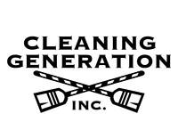 Cleaning Generation X Inc