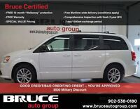 2014 Dodge Grand Caravan SXT - DVD / STOW AND GO JUST ARRIVED!