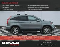 2011 Honda CR-V EX JUST ARRIVED! LOW KMS & WELL MAINTAINED