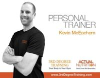 Personal Training - 3rd Degree Training Saint John