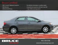 2011 Toyota Corolla 1.8L 4CYL JUST ARRIVED! Quiet, comfortable,