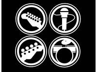 Vocalist required for rock band. Gigs booked