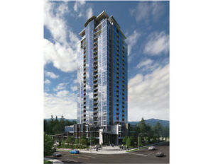 MAHOGANY AT MILL LAKE: NEW LUXURY HIGHRISE!