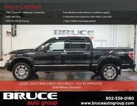 2011 Ford F-150 6.2L 8CYL 4WD Named a 2011 Consumer Guide Best B