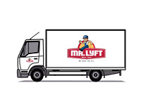 We Haul For All, Just Call ! Making Moving Easy !