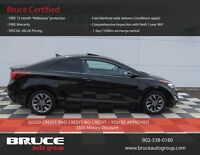2014 Hyundai Elantra Coupe 2.0L 4CYL FWD MANUAL LIKE NEW! LESS T