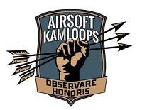Airsoft Kamloops