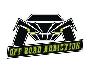 FAB Fours Lifestyle jeep bumper @offroad addiction London Ontario image 2