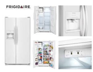 FRIGIDAIRE Refrigerator for SALE !! - fridge/ freezer