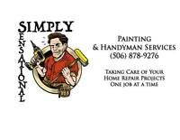 Painting by Simply Sensational - Painting & Handyman Services
