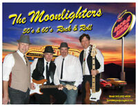 50's and 60's Band Available to Play Weddings and Parties