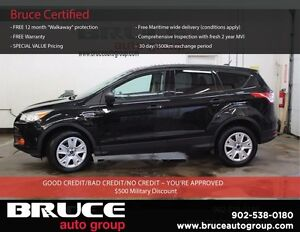 2014 Ford Escape S 2.5L 4 CYL AUTOMATIC FWD SYNC MEDIA MODULE, B