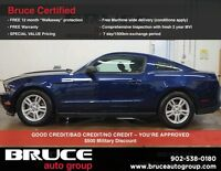 2012 Ford Mustang Coupe JUST ARRIVED!  WHAT A SHARP LOOKING CAR!