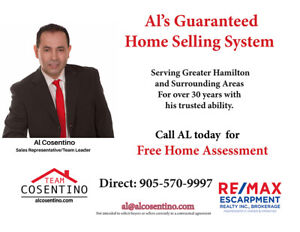 ARE YOU CONSIDERING TO SELL YOUR HOME ?