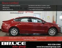 2013 Ford Fusion SE 1.6L Great looking, fuel-efficient! $0 DOWN!