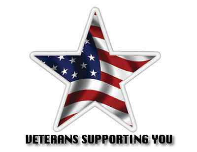 VETERANS SUPPORTING YOU