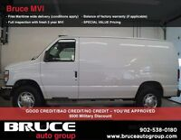 2010 Ford Econoline Cargo Van 4.6L 8CYL RWD Lease for $299.00 pl