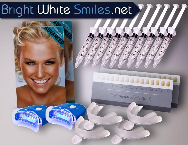 Extra White Smile