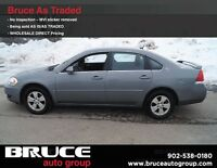 2007 Chevrolet Impala LS JUST ARRIVED !!