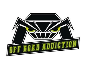 LEVELLING KITS @ OFFROAD ADDICTION
