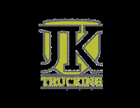 JK Trucking is looking for Class 1 Flat Deck Drivers