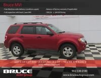 2009 Ford Escape XLT 3.0L 6CYL 4WD JUST ARRIVED!