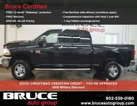 "2010 Dodge RAM 2500 SLT 6.7L 4WD DIESEL """"Top-notch interior and"