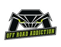 GEAR SETS @ OFFROAD ADDICTION