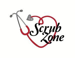 Scrubs Here .... Get your scrubs here!