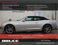 2014 Chevrolet Camaro 2LT 3.6L 6CYL RWD CONVERTIBLE LOWEST PRICE