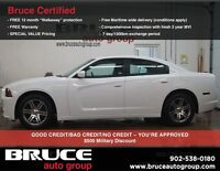 2014 Dodge Charger SXT JUST ARRIVED!  BLUETOOTH, SUNROOF, DUAL E