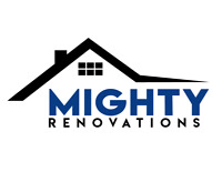 Mighty Renovations:Affordable pricing & Impeccable craftsmanship