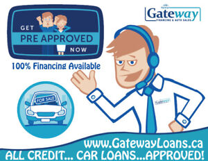 Easy Car Loan for ALL credit.