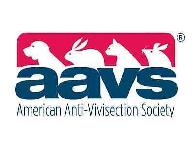 American Anti-Vivisection Society