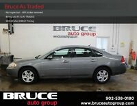 2006 Chevrolet Impala LS 3.5L 6CYL FWD Rated One to Watch by Con