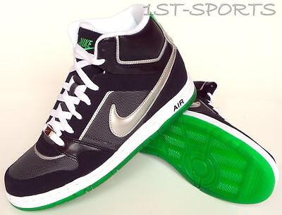 Nike Mens Trainer Shoes Air Prestige 3 High Si Uk 7 White