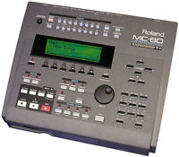 Roland MC-80 Expended