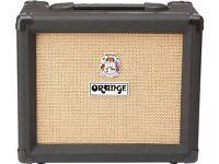 ORANGE CRUSH 20LDX AMP