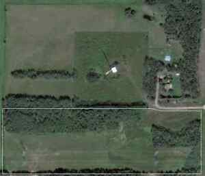 Available Farm Land For Rent