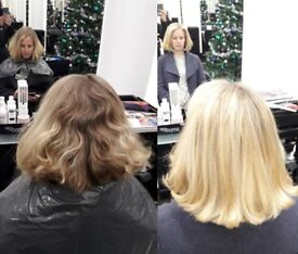 Mobile Hairdresser in cambridgeshire, 10 years experience of bringing love to your hair