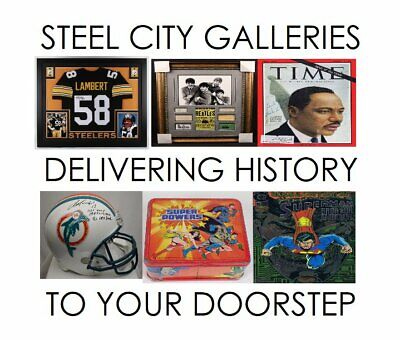 Steel City Galleries