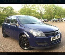 Vauxhall Astra 1.4 pertrol