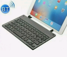 Mini Wireless Bluetooth Foldable Keyboard/for all Windows/iOS/Android