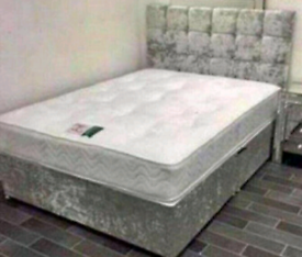 🔥Brand new beds and matts FREE DELIVERY