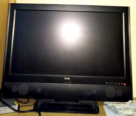 37in TV Elonex LNXTY-37F2
